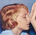 Figure  9  Allergic SaluteAllergic Salute